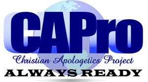 Christian Apologetics Project