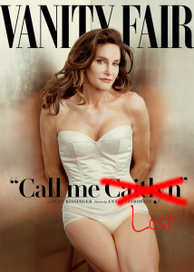 Bruce Jenner_Call Me Lost