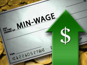Mininum Wage