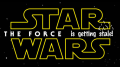 Star Wars Force is Gettting Stale 800x
