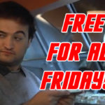 Free for All Fridays