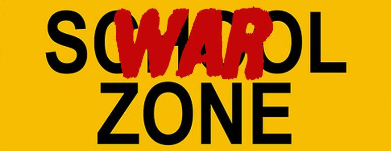 War School Zone
