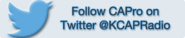 Follow us on Twitter2