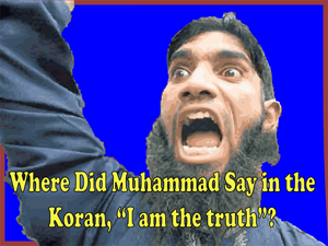 Muhammad_I am_the_truth